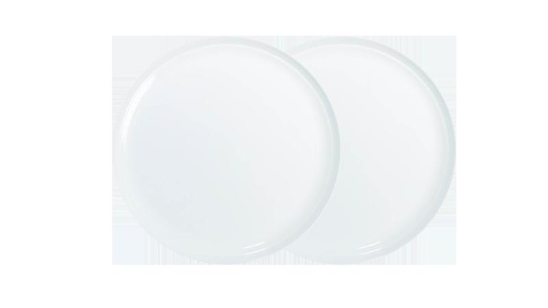 Сервировачные тарелки